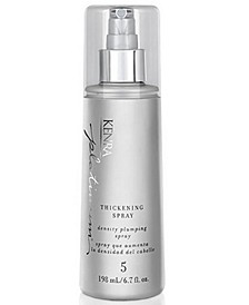 Thickening Spray 5, from PUREBEAUTY Salon & Spa 6.7 oz