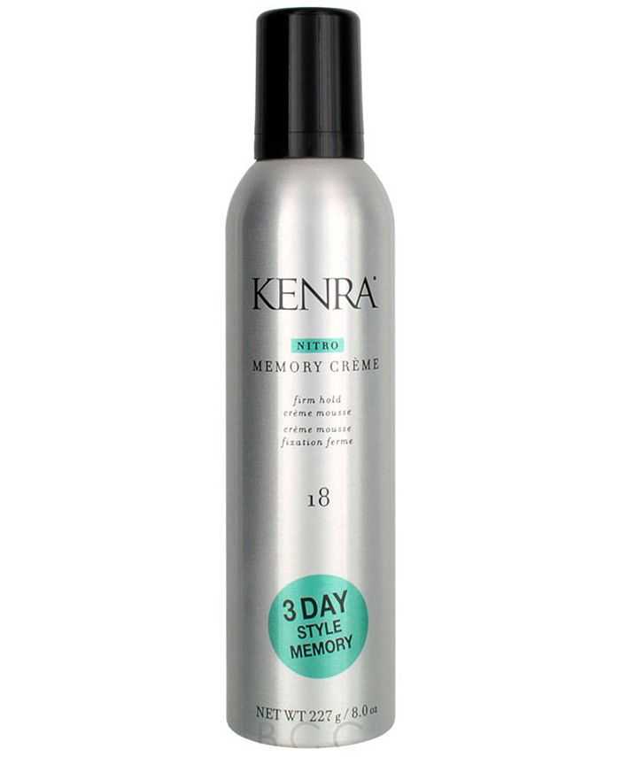 Kenra Professional - Nitro Memory Crème 18 8 oz