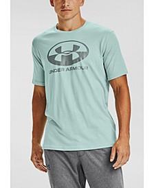 Men's Locker Tag Wordmark T-Shirt