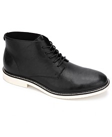 Kenneth Cole Men's Peyton Chukka Boots