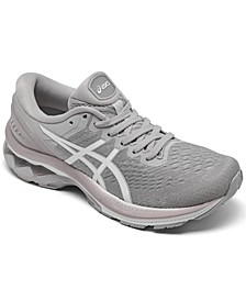 Women's Gel-Kayano 27 Running Sneakers from Finish Line