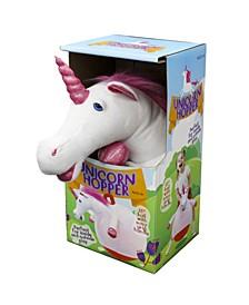 "15"" Unicorn Hopper"