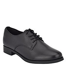Women's Rania Lace Up Oxfords Shoe