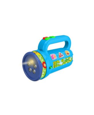 Kidz Delight Fun and Learn Projector