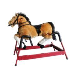 Ponyland Spring Horse with Sound
