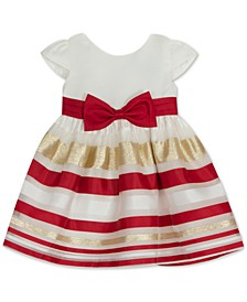 Baby Girls Burnout Dress