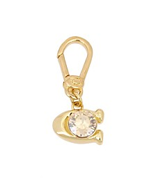 Collectible Signature Swarovski® Crystals Charm