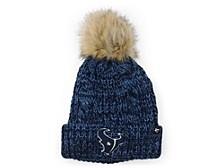 Women's Houston Texans Meeko Knit Hat
