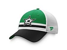 Dallas Stars 2020 Draft Trucker Cap