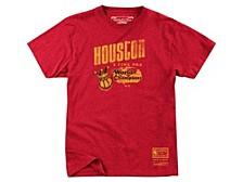 Houston Rockets Men's World Champs T-Shirt