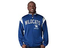 Kentucky Wildcats Men's Post Up Track Jacket