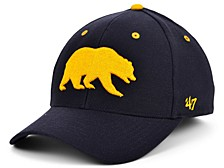 California Golden Bears Kickoff Contender Flex Cap
