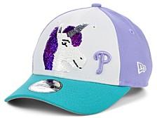 Women's Philadelphia Phillies Unicorn Flip 9FORTY Cap