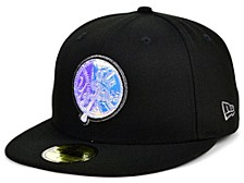 New York Yankees Shimmer 59FIFTY Cap