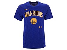 Golden State Warriors Men's Team Slub T-Shirt