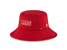 Men's San Francisco 49ers 2020 Training Bucket