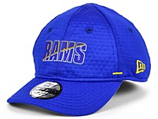 Kids Los Angeles Rams 2020 Training 39THIRTY Cap