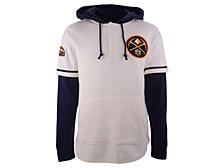 Denver Nuggets Men's ShortStop Pullover