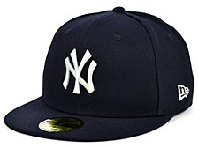 New York Yankees 2020 Jackie Robinson 59FIFTY Cap
