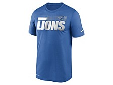 Detroit Lions Men's Legend Sideline T-Shirt