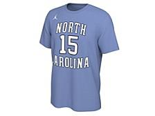 Men's North Carolina Tar Heels Vince Carter Basketball Jersey T-Shirt