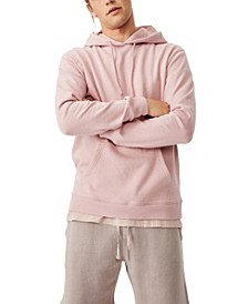 Men's Essential Fleece Pullover