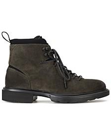 Men's Dart Suede Boots