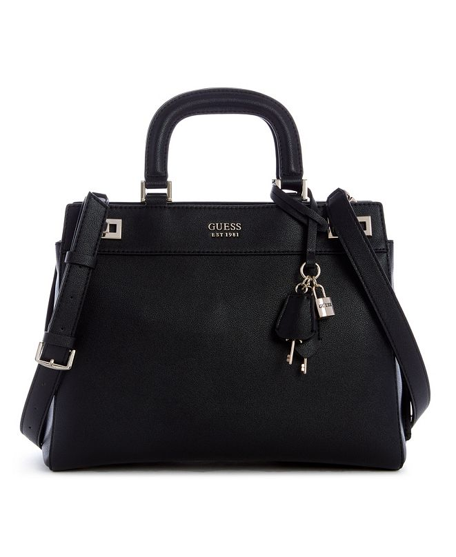 GUESS Katey Luxury Satchel
