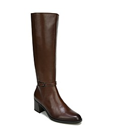 Sterling High Shaft Boots