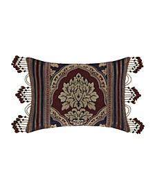 """Middleton Boudoir Decorative Throw Pillow, 20"""" x 15"""""""
