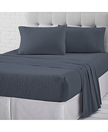 Royal Fit 4-Piece Sheet Collection