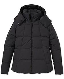 Women's Mercer Hooded Waterproof Jacket