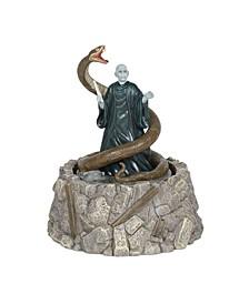 Lord Voldemort Nagini