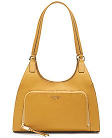 Calvin Klein Ava Hobo Shoulder Bag