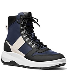 Men's Asher High-Top Sneakers