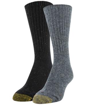 Women's Recycled Crew 2pk Boot Socks