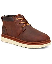 Men's Neumel Utility Boots