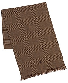 Men's Wear Cold Weather Scarf