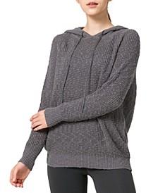 Women's Soft Long-Sleeve Hoodie