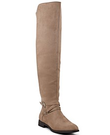 Women's Thames Over The Knee Boot