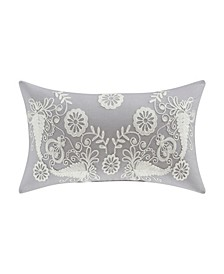 Melissa Boudoir Decorative Throw Pillow