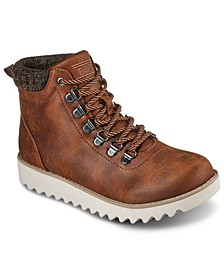 Women's Bobs Mountain Kiss Boots from Finish Line
