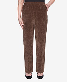 Women's Plus Size Classics Proportioned Medium Pant