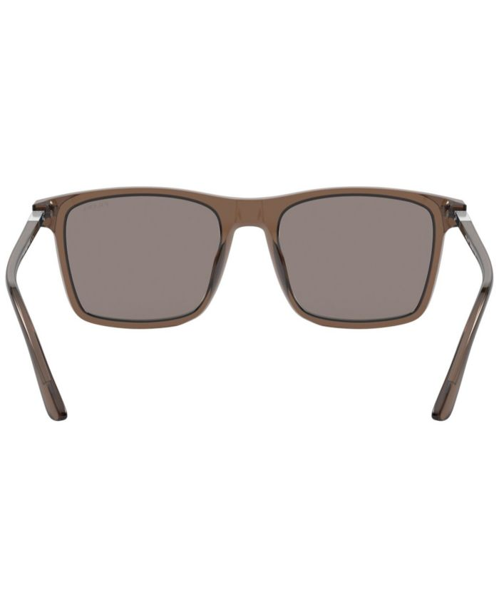 Prada Men's Sunglasses, 0PR 19XS & Reviews - Sunglasses by Sunglass Hut - Men - Macy's