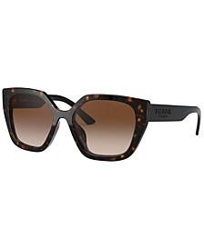 Women's Sunglasses, 0PR 24XS
