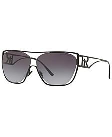 Women's Sunglasses, RL7063 64