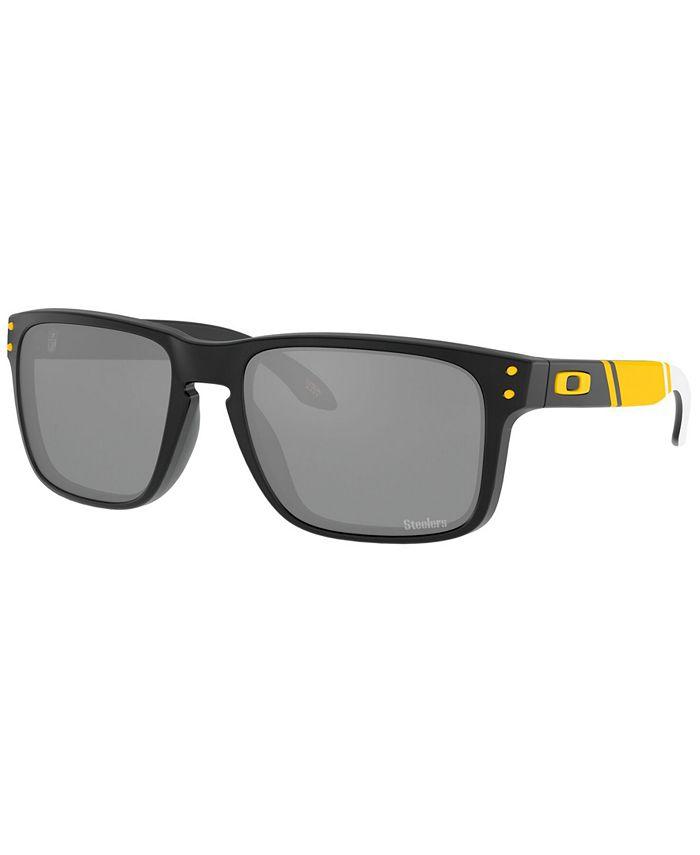 Oakley - Men's Holbrook Sunglasses, OO9102 55