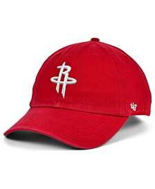 Houston Rockets CLEAN UP Cap
