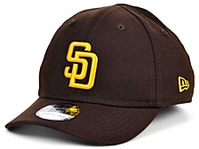 San Diego Padres Junior Team Classic 39THIRTY Cap