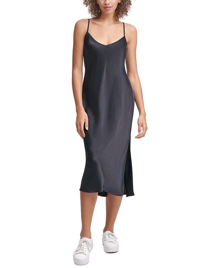 Calvin Klein Jeans - Slip Dress